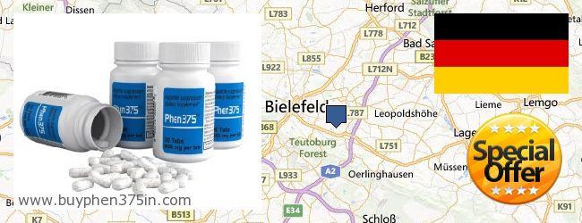 Where to Buy Phen375 online Bielefeld, Germany