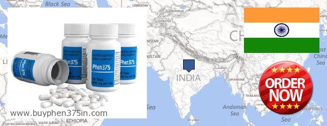Where to Buy Phen375 online Bihār BIH, India