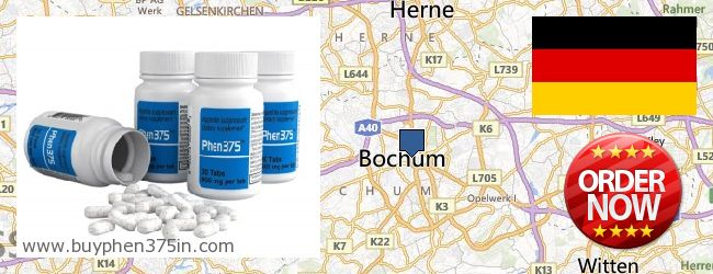Where to Buy Phen375 online Bochum, Germany