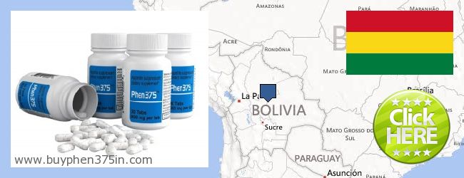 Where to Buy Phen375 online Bolivia