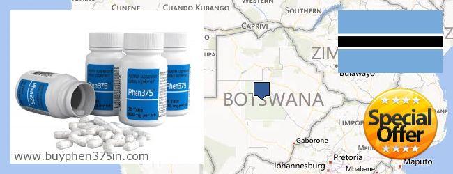 Where to Buy Phen375 online Botswana