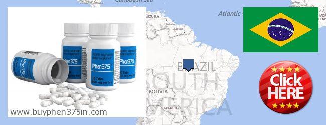 Where to Buy Phen375 online Brazil