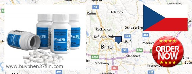 Where to Buy Phen375 online Brno, Czech Republic