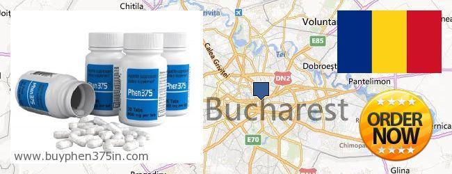 Where to Buy Phen375 online Bucharest, Romania