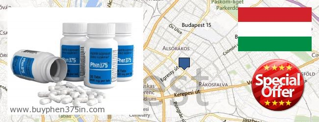 Where to Buy Phen375 online Budapest, Hungary