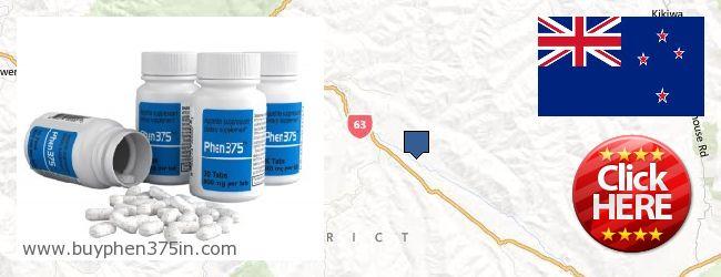 Where to Buy Phen375 online Buller, New Zealand