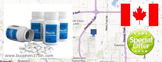 Where to Buy Phen375 online Calgary ALTA, Canada