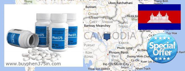 Where to Buy Phen375 online Cambodia