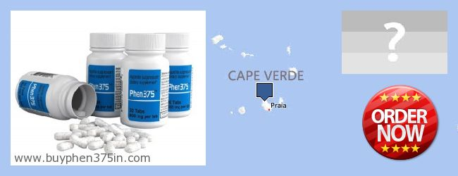Where to Buy Phen375 online Cape Verde