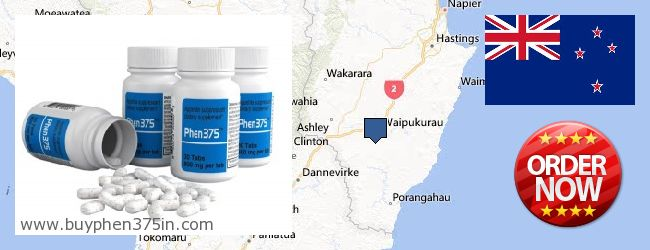 Where to Buy Phen375 online Central Hawke's Bay, New Zealand