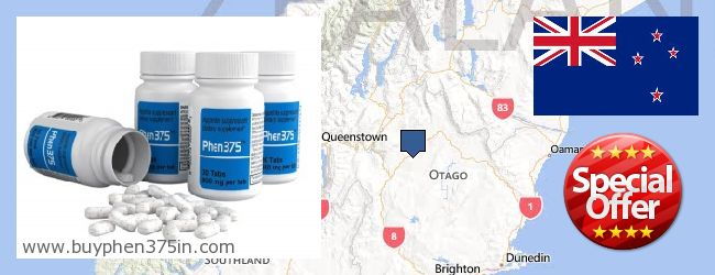Where to Buy Phen375 online Central Otago, New Zealand