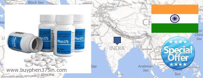 Where to Buy Phen375 online Chandīgarh CHA, India