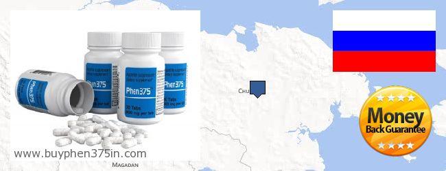 Where to Buy Phen375 online Chukotskiy avtonomnyy okrug, Russia