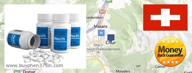 Where to Buy Phen375 online Chur, Switzerland