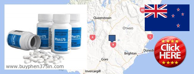 Where to Buy Phen375 online Clutha, New Zealand