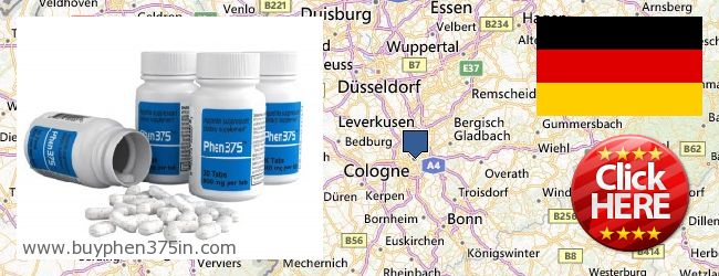 Where to Buy Phen375 online Cologne, Germany