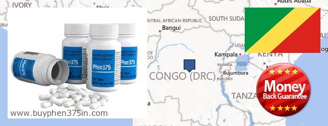 Where to Buy Phen375 online Congo