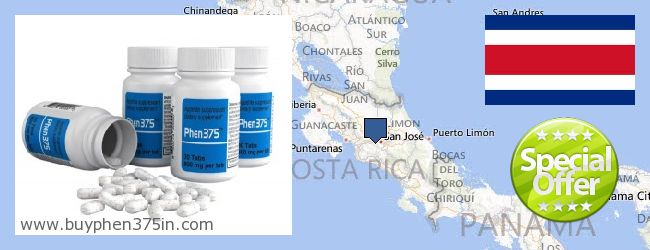 Where to Buy Phen375 online Costa Rica