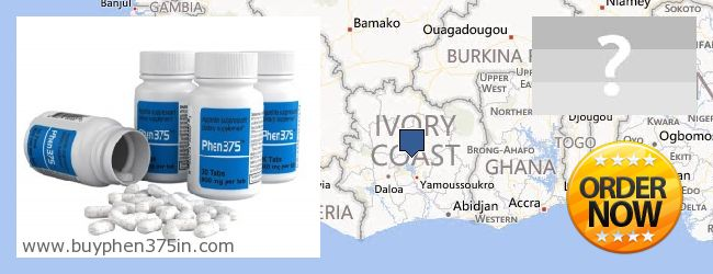 Where to Buy Phen375 online Cote D'ivoire