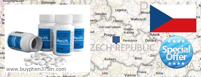 Where to Buy Phen375 online Czech Republic