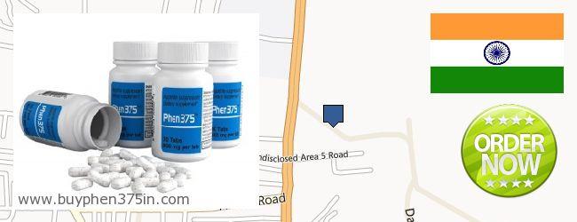 Where to Buy Phen375 online Dādra & Nagar Haveli DAD, India