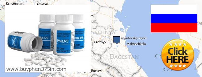 Where to Buy Phen375 online Dagestan Republic, Russia