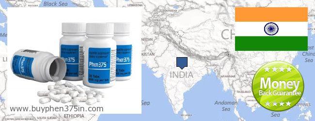 Where to Buy Phen375 online Damān & Diu DAM, India