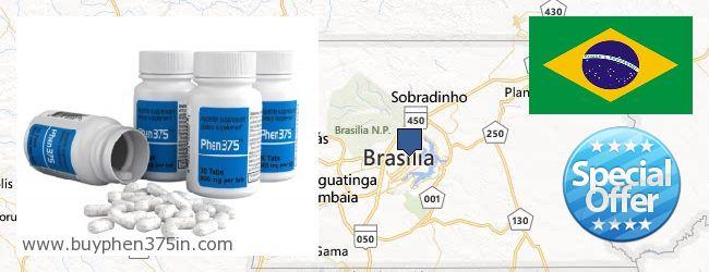 Where to Buy Phen375 online Distrito Federal, Brazil