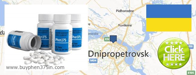 Where to Buy Phen375 online Dnipropetrovsk, Ukraine