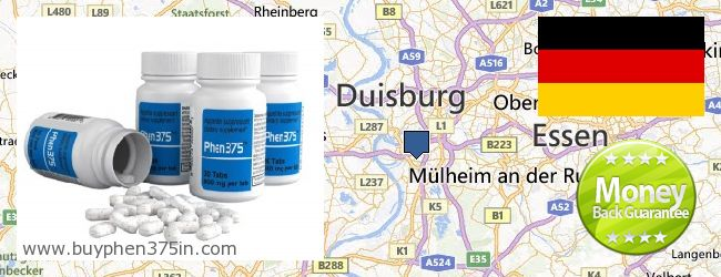 Where to Buy Phen375 online Duisburg, Germany