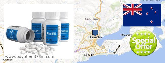Where to Buy Phen375 online Dunedin, New Zealand
