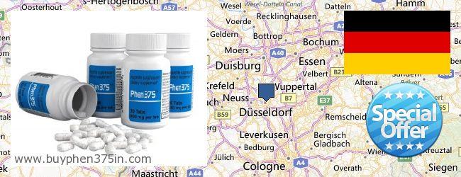 Where to Buy Phen375 online Düsseldorf, Germany