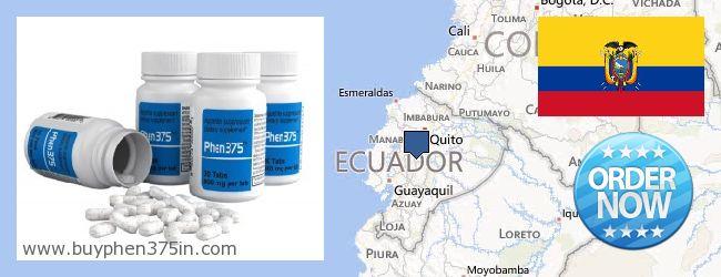 Where to Buy Phen375 online Ecuador