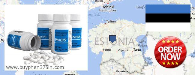 Where to Buy Phen375 online Estonia