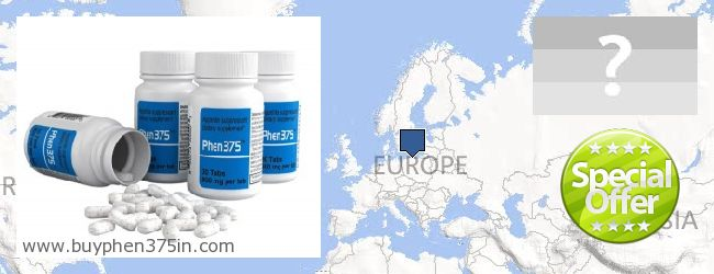 Where to Buy Phen375 online Europe