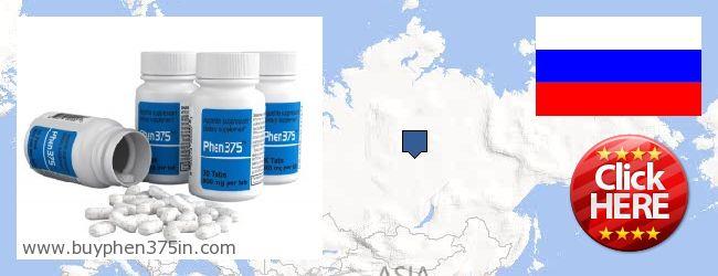 Where to Buy Phen375 online Evenkiyskiy avtonomniy okrug, Russia