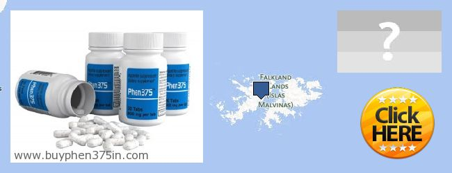 Where to Buy Phen375 online Falkland Islands