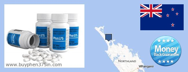 Where to Buy Phen375 online Far North, New Zealand