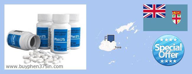 Where to Buy Phen375 online Fiji