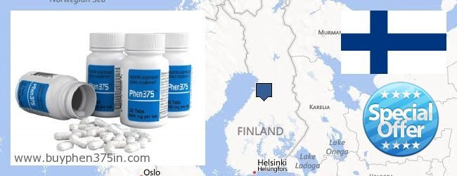 Where to Buy Phen375 online Finland