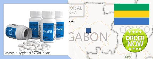 Where to Buy Phen375 online Gabon