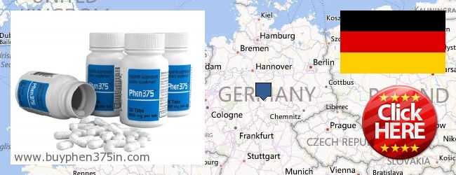 Where to Buy Phen375 online Germany