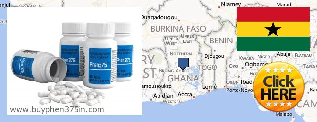 Where to Buy Phen375 online Ghana