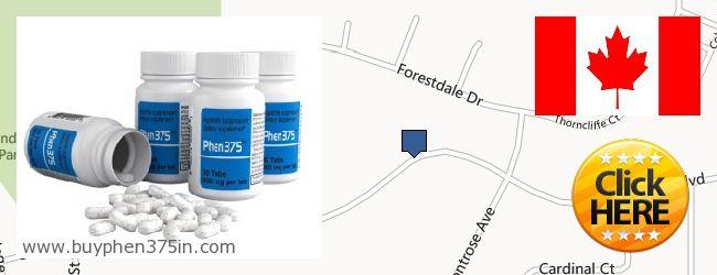 Where to Buy Phen375 online Greater Sudbury (Grand Sudbury) ONT, Canada