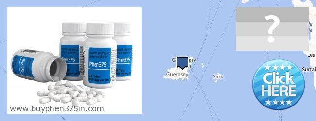Where to Buy Phen375 online Guernsey