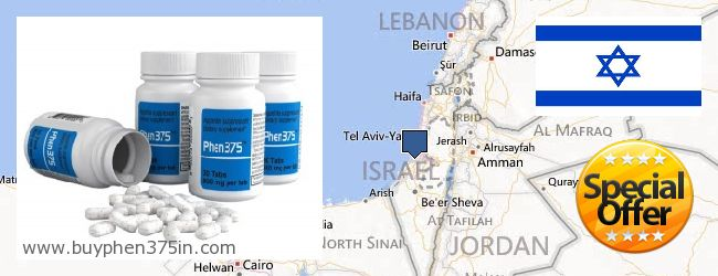 Where to Buy Phen375 online HaDarom [Southern District], Israel