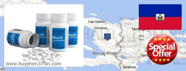 Where to Buy Phen375 online Haiti