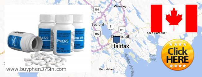 Where to Buy Phen375 online Halifax NS, Canada