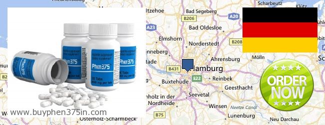 Where to Buy Phen375 online Hamburg, Germany