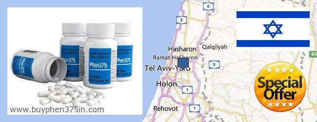 Where to Buy Phen375 online HaMerkaz [Central District], Israel